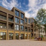 DOK6 appartementen Veenderij Eiland L Veenendaal