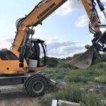 wethouder start bouw fase 2 Wooneiland D Veenderij